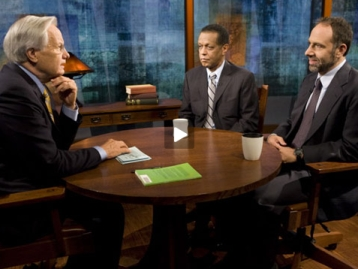 Dean Baker and Bob Herbert on Bill Moyers Journal
